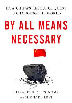 By All Means Necessary By Economy, Elizabeth/ Levi, Michael